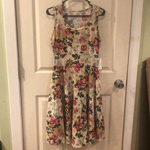LuLaRoe Nikki Dress